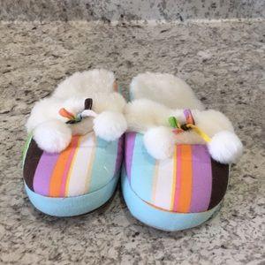 🌴NEW LISTING🌴 Victoria's Secret Slippers